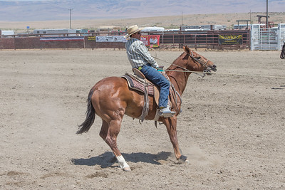 muley team rope-9080