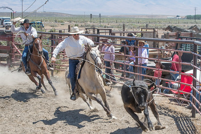 muley team rope-9115