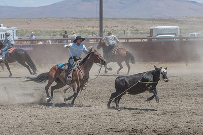 muley team rope-9072