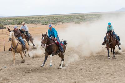 2015 McDermitt Ranch Rodeo