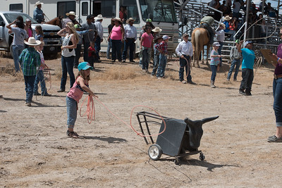 2016 McDermitt Ranch Rodeo