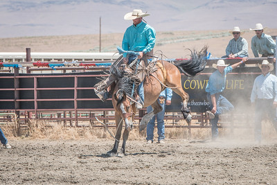 Ranch Broncs