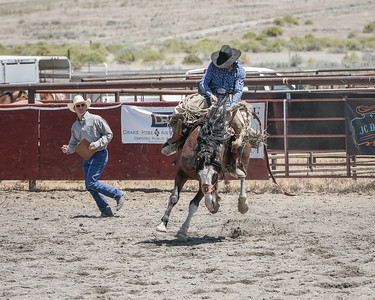 2018 McDermitt Ranch Rodeo