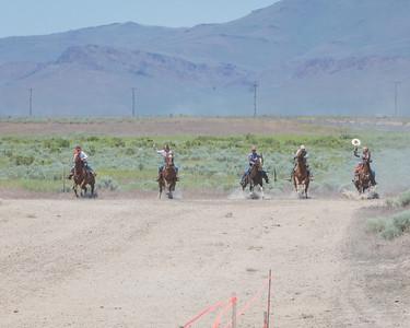 2019 McDermitt Ranch Rodeo