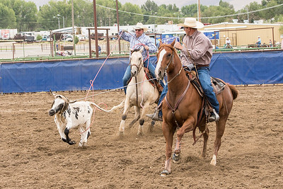 Misc Roping and Other