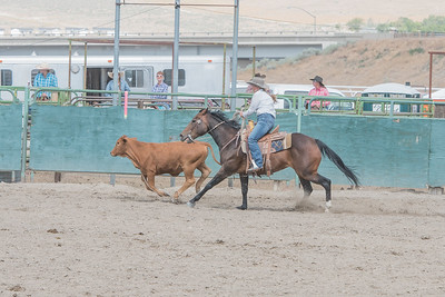 2016 Rope For The Money Ladies Ranch Rodeo