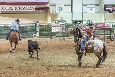 Western States Ranch Rodeo Finals