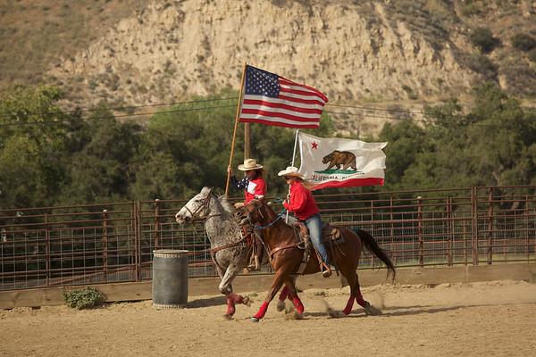 Rancho Oso Rodeo