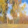 Timeless trees-Beck, 40x40jpg