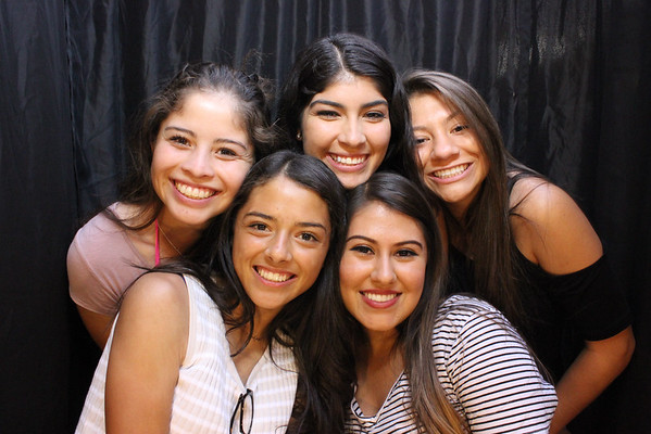 2016-5-13 : Rancho Sunset Grad Party
