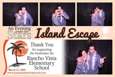 Rancho Vista Elementary School Fundraiser