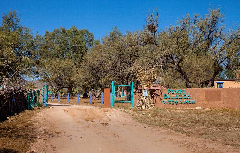 Rancho de la Osa-6