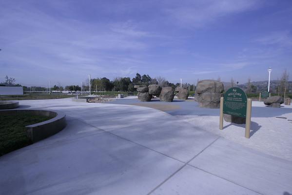Rancho Jurupa Park Cabins