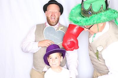 Randee & Zack Waldfogel Wedding