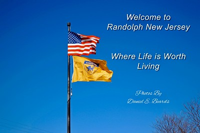 Welcome to Randolph, New Jersey