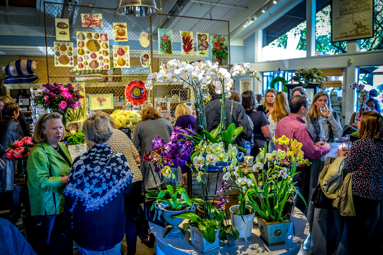 2016-05 Random Acts of Flowers Event-4
