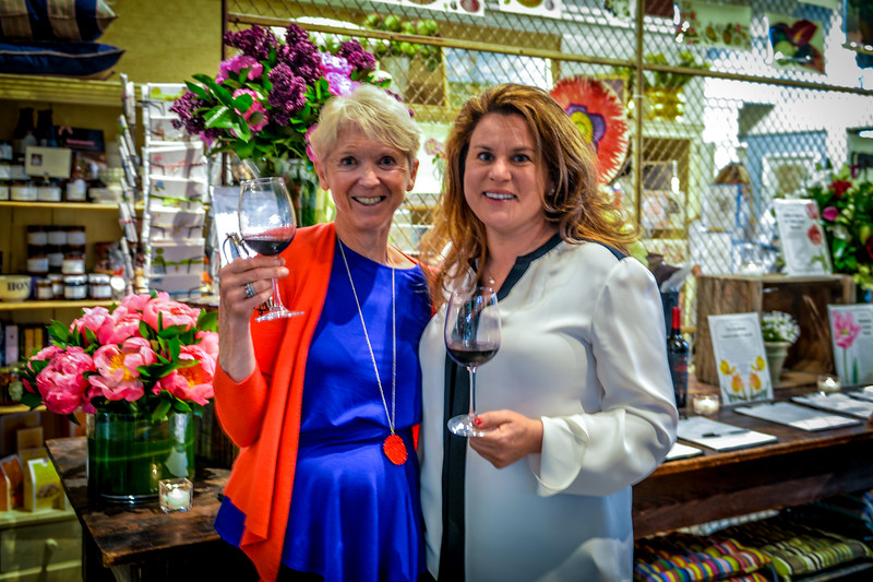 2016-05 Random Acts of Flowers Event-13