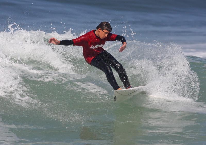 Surfin Fire Encinitas Surf Festival 5/3/08
