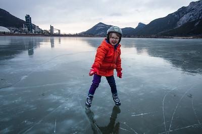 2016/17 Winter in Canada