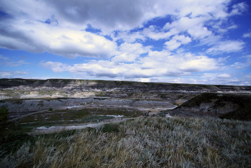 <b>11 Sept 2010</b> Badlands, Drumheller