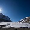 <b>16 Oct 2011</b> Glacier!