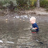 <b>20 September 2012</b> Sitting in the Puddle is better than just splashing it