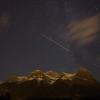 <b>8 October 2012</b> Night mountains