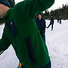 <b>Boxing Day 2011</b> Skating at the pond