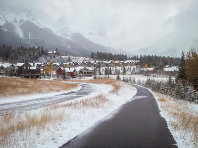 2012/13 Winter in Canada