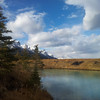 <b>7 November 2012</b> Out on a lunch break run, past the smelly pond