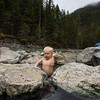 <b>28 October 2012</b> Boys day out at the Whiteswan PP hot springs