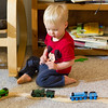 <b>25 December 2012</b> Christmas trains