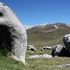 Castle Hill boulders