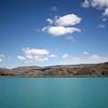 Lake Pukaki Dam