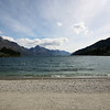 Lake Wakatipu from Queenstown