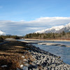 20 Nov 2008 - Down by the Bow River