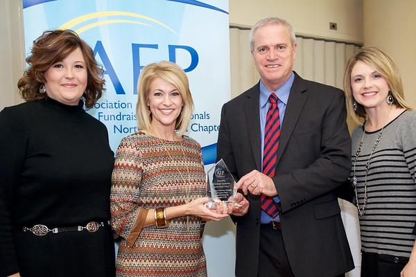 AFP Award 2016