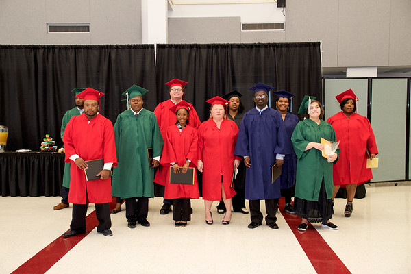 Graduation Act 303 1.2017