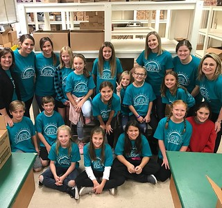 Day of Service 2018