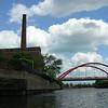 Damen Ave. Bridge