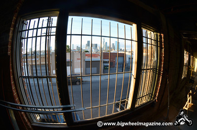 The Fort LA - Downtown Los Angeles - November 18, 2012
