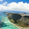 Helicopter tour Oahu