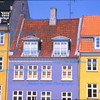 Colourful houses, Nyhavn