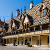 Hospices de Beaune, Beaune, France