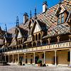 Hospices de Beaune, Beaune, France