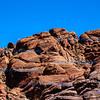Calico 1, Red Rock Canyon, Nevada