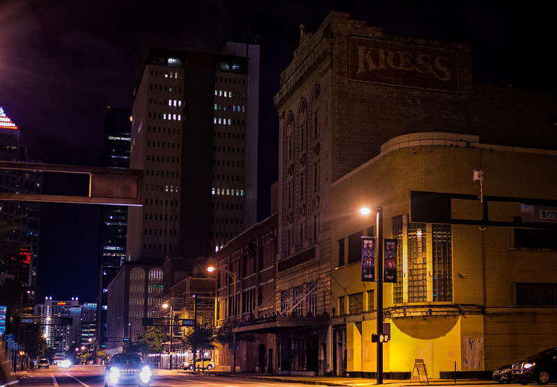 Kress Building, Downtown Tampa Fl