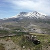 Mt. St. Helens June 6, 2017