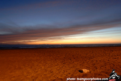 Sunset in Newport Beach - Newport Beach, CA