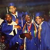 Graduation - Le Quanda Cole and Demetria McKinney